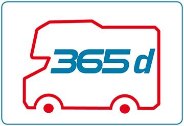 Servicio los 365 días del año